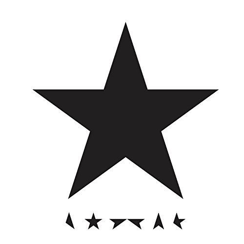 ★ (Blackstar) / David Bowie