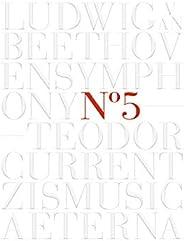 ベートーヴェン:交響曲第5番ハ短調 作品67「運命」