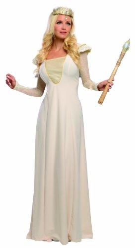 オズはじまりの戦いグリンダの女性衣装デラックス