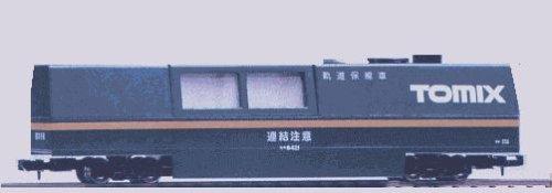 マルチレールクリーニングカー (青) 6421