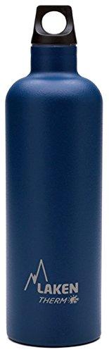LAKEN(ラーケン) FuturaTHERMO フツーラサーモ0.75L ブルー PLTE7A