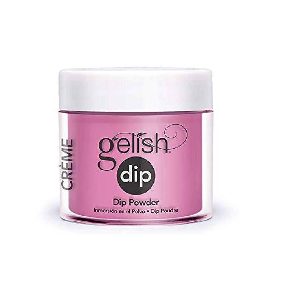 飢えた大量占めるHarmony Gelish - Acrylic Dip Powder - New Kicks on the Block - 23g / 0.8oz