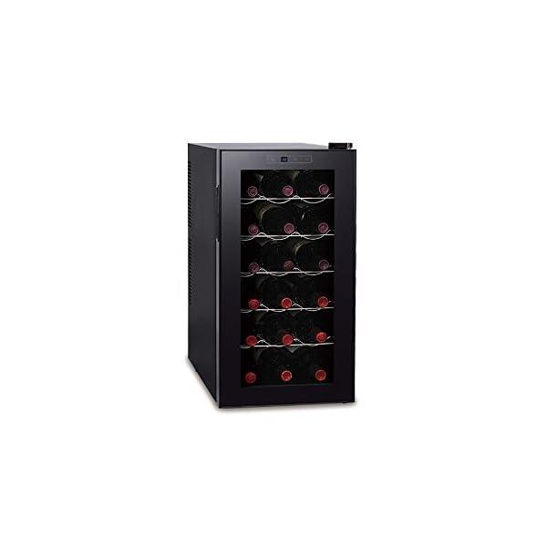 D-STYLIST ワインセラー18本収納 KK...の商品画像