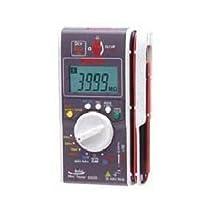 三和電気計器 絶縁抵抗計+クランプメーター 40MΩ DG35