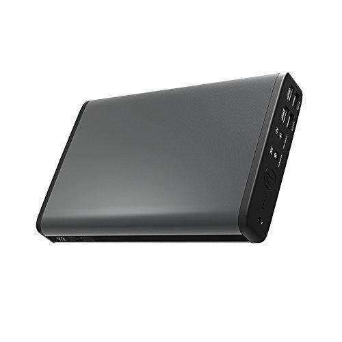 ノートパソコン ポータブル電源 MAXOAK 50000mA...