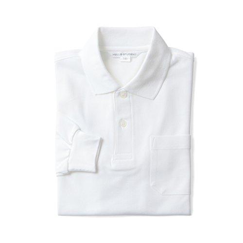 スクールポロシャツ