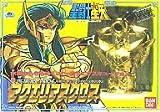 聖闘士聖矢 大系 水瓶座聖衣 アクエリアスカミュ / SAINT SEIYA VINTAGE GOLD CLOTH AQUARIUS CAMU BANDAI