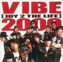 VIBe 2000[JOY 2 THE LIFE] [DVD]
