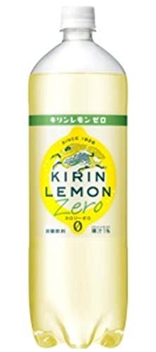 キリンレモン ゼロ 1.5L ×8本