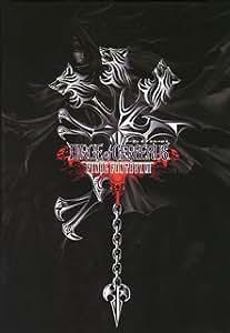 「DIRGE of CERBERUS-FINAL FANTASYVII-」Original Soundtrack(初回限定盤)