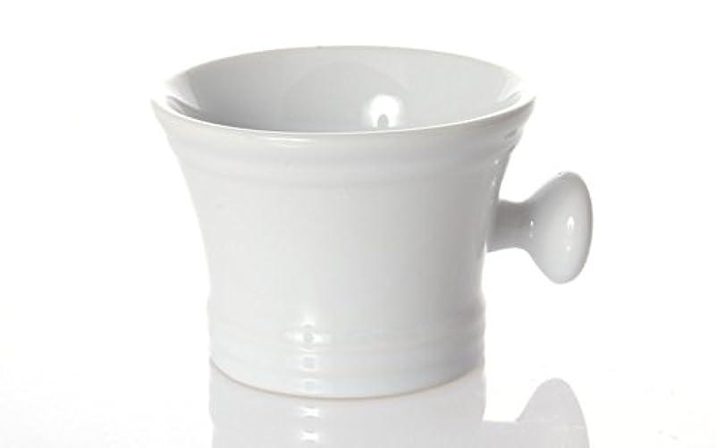 ロボット添加間違えたErbe soap dish, ceramics, white