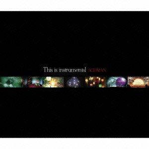 THIS IS INSTRUMENTAL(初回生産限定盤)(DVD付)