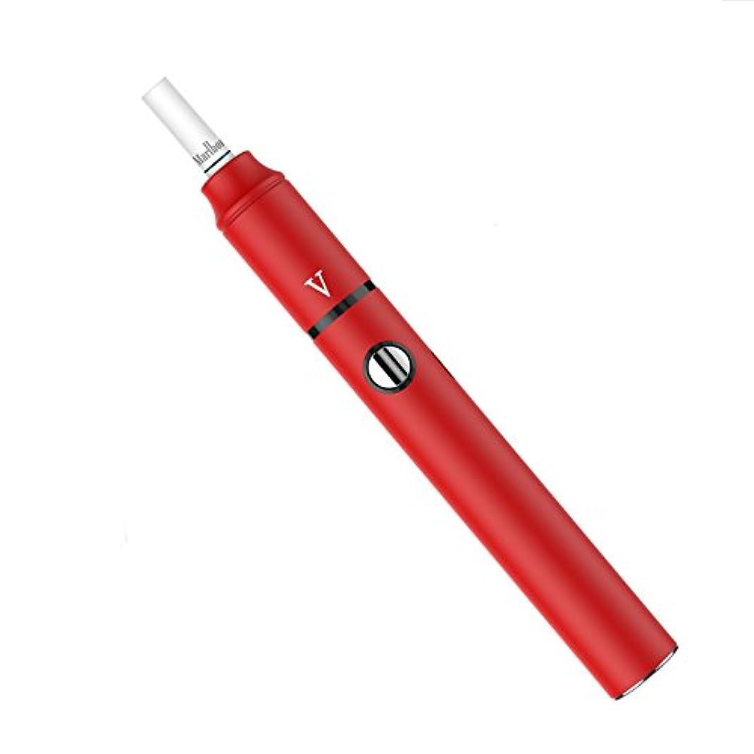 こしょう要求オリエンタルYayuu iQos アイコス2.4 互換品 2018版新品 YAYUU 高低温調整できる 電子タバコ スターターキット20本連続使用 電池1300mAh 大煙霧 セラミックヒートシート 加熱式 大容量 バッテリー