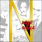 LOVE for NANA ~Only 1 Tribute~ ~BLACK STONES~ヴァージョン~ (初回生産限定盤)