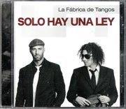 Solo Hay Una Ley (2013-05-04)