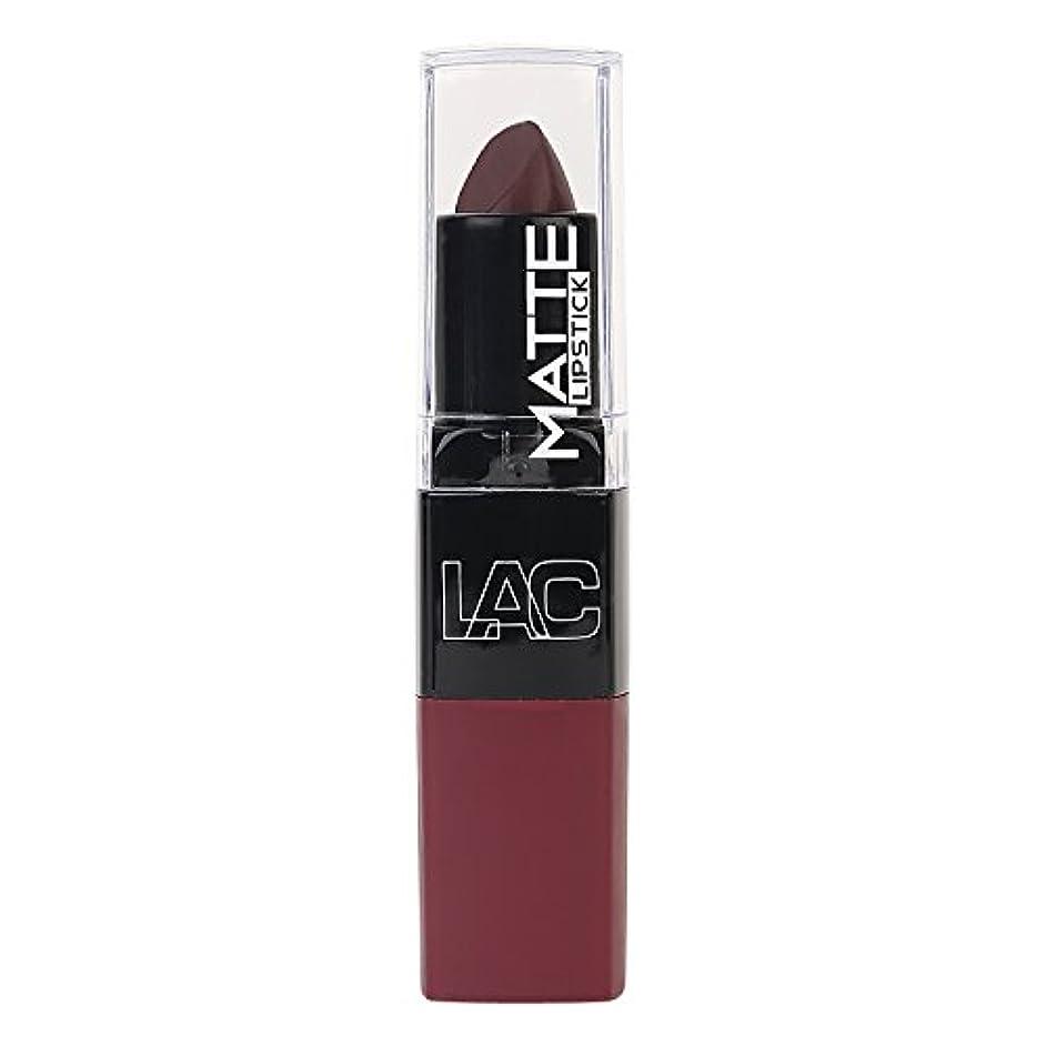 人事行商人軽蔑LA Colors Matte Lipstick - Bewitched (並行輸入品)