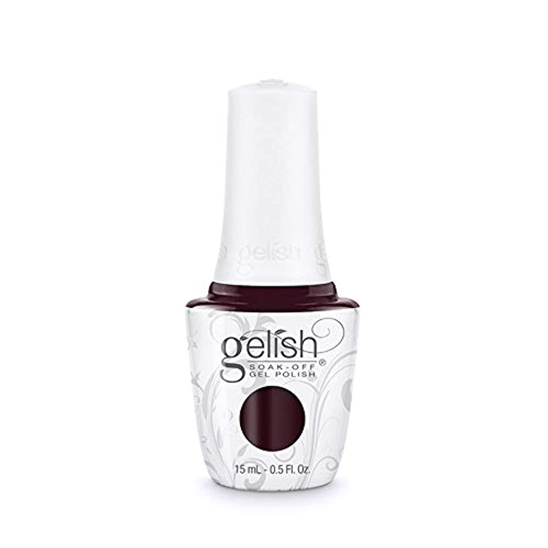 酒とは異なり保有者Harmony Gelish Gel Polish - 2017 Thrill Of The Chill - Let's Kiss & Warm Up - 0.5oz / 15ml