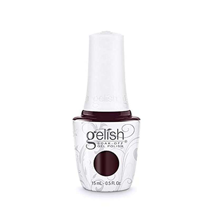 メタルライン作曲家読みやすさHarmony Gelish Gel Polish - 2017 Thrill Of The Chill - Let's Kiss & Warm Up - 0.5oz / 15ml