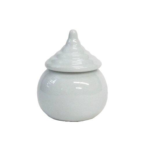 小林陶芸 水玉 1.5寸