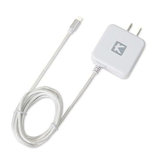 KYOHAYA USB Type-C急速充電器 2.0A A...