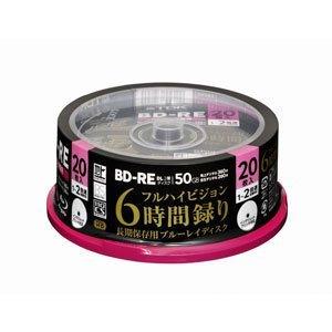 TDK 録画用ブルーレイディスク 超硬シ...