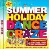 Summer Holiday Dance Craze+DVD