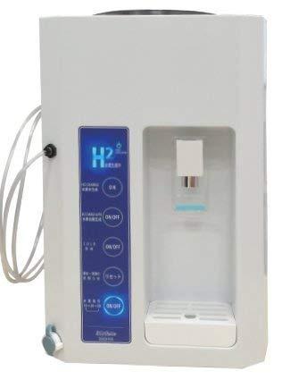 ピュアラスミニ  Deluxe (水素吸入機能付小型水素水サーバー) 冷却機能付