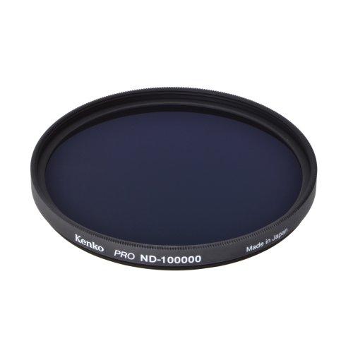 kenko 日食撮影用フィルター 77mm PRO ND100000 177495