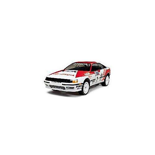 RCスペアパーツ No.1476 SP.1476 セリカ GT-FOUR 1990 スペアボディセット 51476