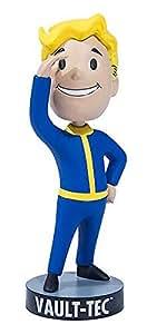 Fallout 76 Bobblehead Wackel -figur Vault Boy Perception (0cm x 12,7cm)