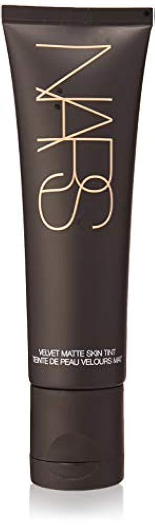 注釈を付けるシャッター文Velvet Matte Skin Tint SPF 30-03 Cuba