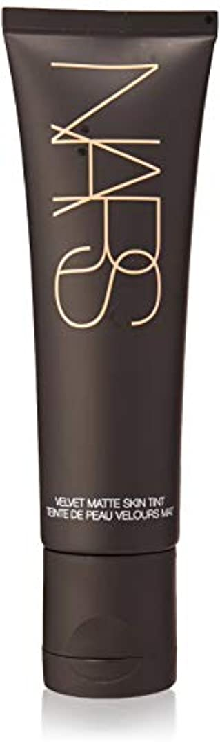 無駄に豊富に反動Velvet Matte Skin Tint SPF 30-03 Cuba