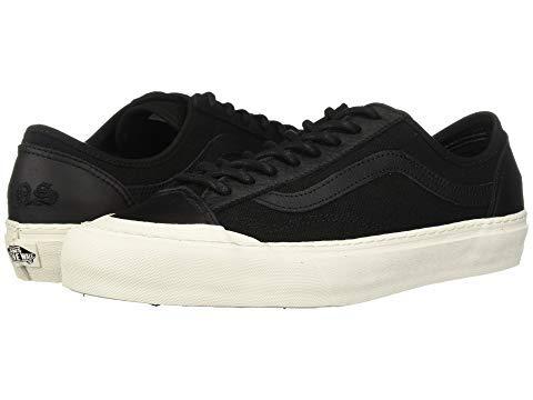 [VANS(バンズ)] メンズスニーカー・靴・シューズ St...
