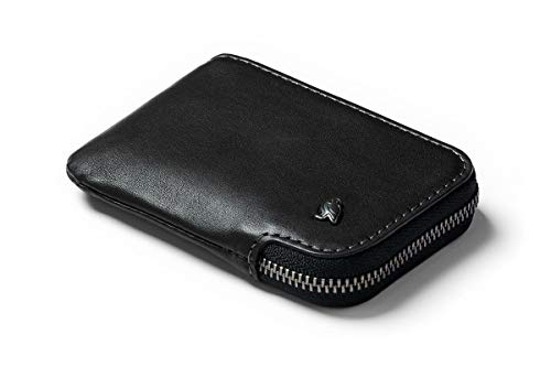 Bellroy Leather Card Pocket Wallet(カード...
