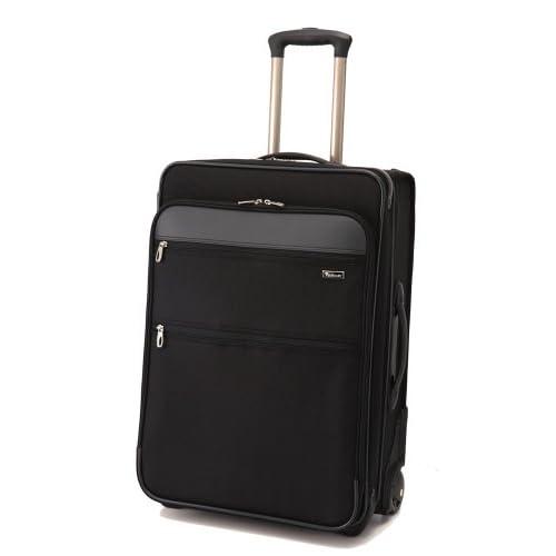 (パスファインダー) PathFinder 1年間保証付 2輪 キャリーケース/トローリーケース/スーツケース PF6824DAXB