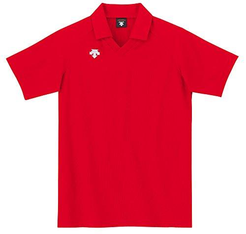 [해외](데 쌍트) DESCENTE 배구 긴팔 게임 셔츠 DSS-4320 [남여 주니어]/(Descente) DESCENTE Volleyball Long Sleeve Game Shirt DSS - 4320 [Unisex · Junior]