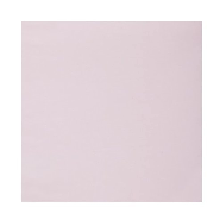 Q Pink Crib Sheet by Bacati