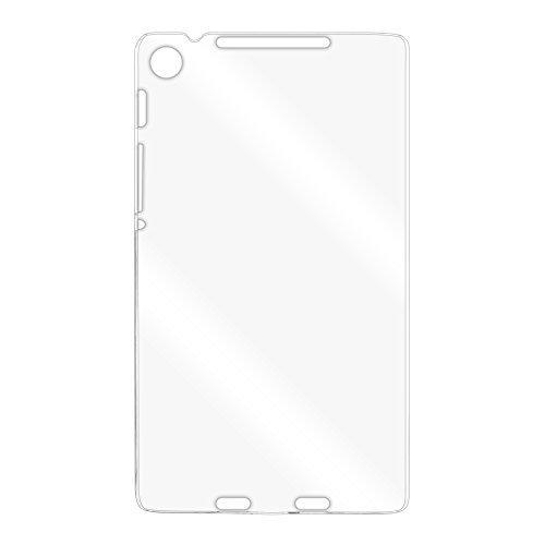 ホワイトナッツ Nexus7 ケース クリア ハード タブレ...