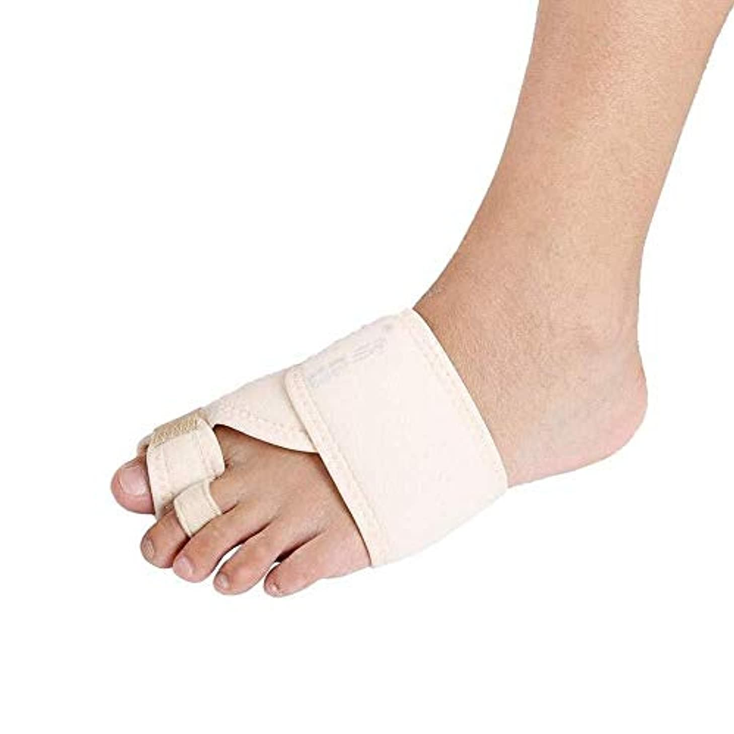 ヒューバートハドソン先敬礼外反母ortho装具、肘装具、外反母hall、外反母gus、女性および男性用の外反母reliefリリーフ,Left Foot