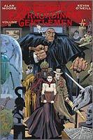 リーグ・オブ・エクストラオーディナリー・ジェントルメン (続) (JIVE AMERICAN COMICSシリーズ―America's best comics)の詳細を見る
