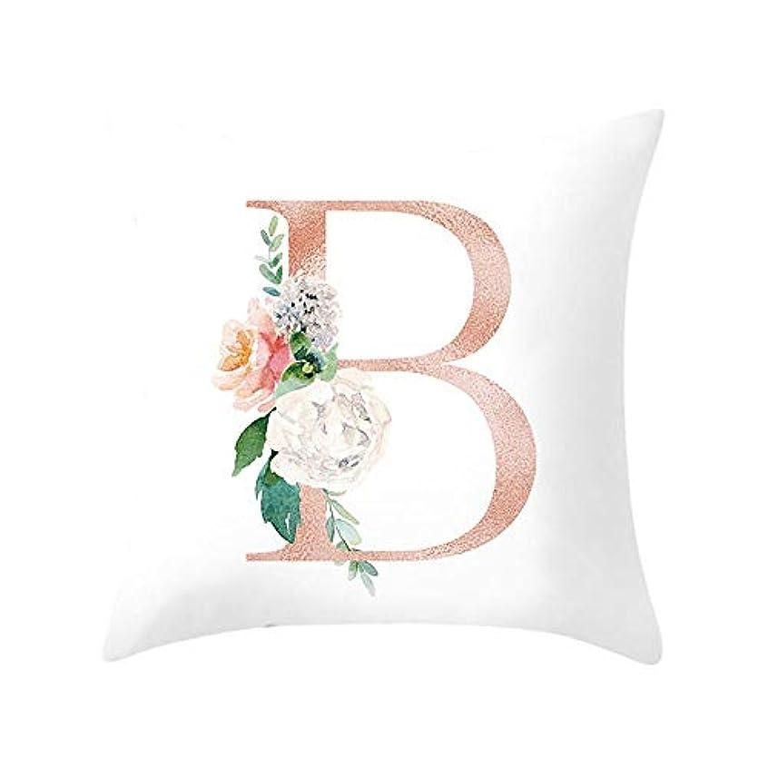 更新溢れんばかりの破壊的LIFE 装飾クッションソファ手紙枕アルファベットクッション印刷ソファ家の装飾の花枕 coussin decoratif クッション 椅子