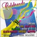Celebrando: Musica Para Toda O