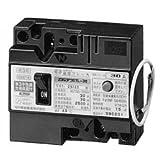 河村電器 漏電ブレーカ(JIS互換性形) ZSG(3P)  ZSG 3P30TL-30