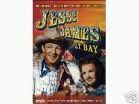 Jessie James at Bay- Roy Rogers