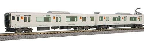 グリーンマックス Nゲージ JR九州817系3000番台 基本3両編成セット 動力付き 30216 鉄道模型 電車