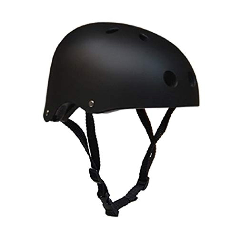 病弱霧エンドウWTYDアウトドアツール 登山用具安全ヘルメット洞窟レスキュー子供大人用ヘルメット開発アウトドアハイキングスキー用品適切な頭囲:57-60cm、サイズ:L 自転車の部品