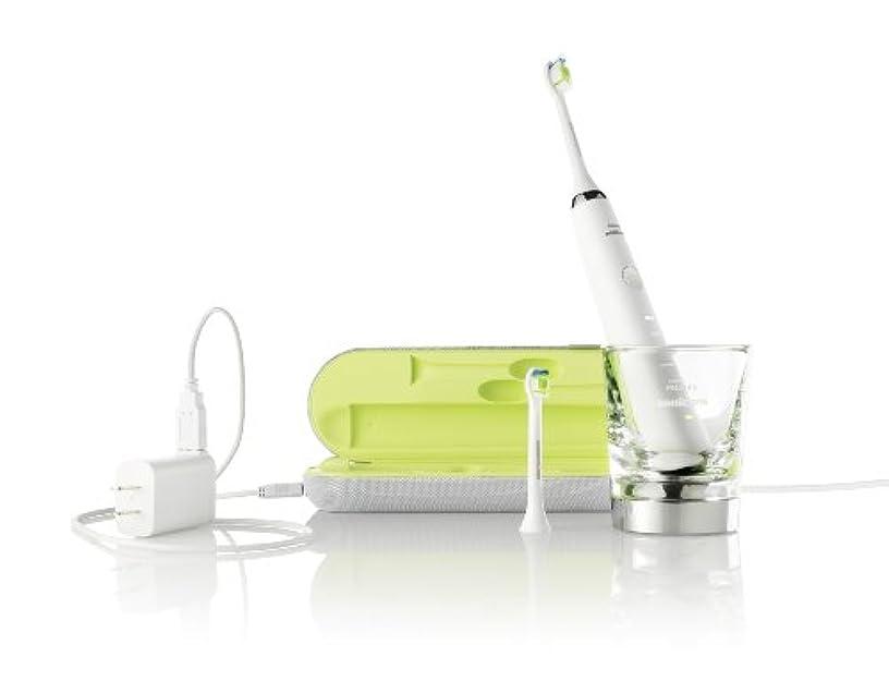 しょっぱい衝動扇動フィリップス 電動歯ブラシ ソニッケアー ダイヤモンドクリーン HX9333/04