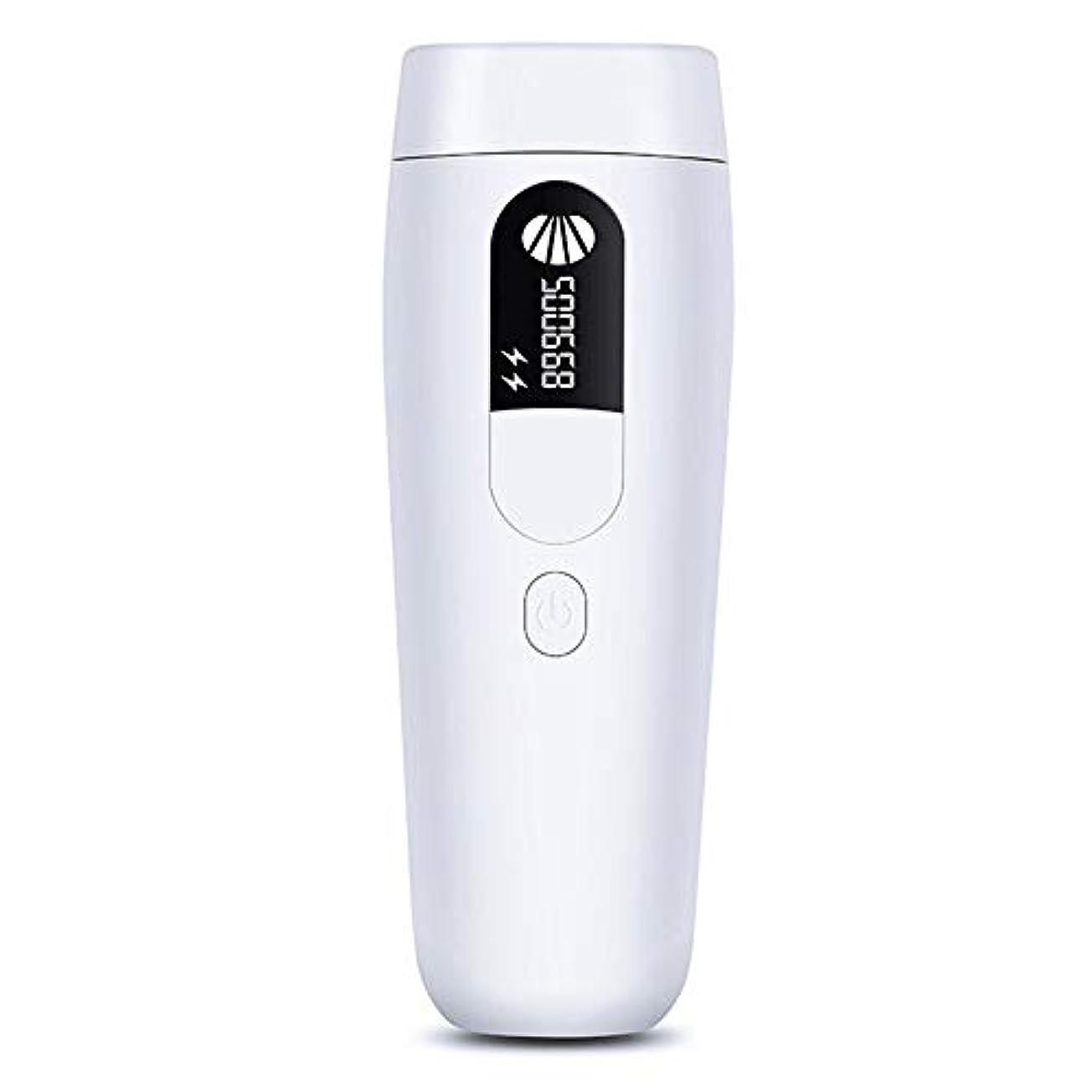 バレエバラエティボード自動、手動、2つのモード、インテリジェント誘導ポータブル無痛脱毛剤、5スピードレギュレーション、サイズ6x3.5x17cm 安全でクリーンな