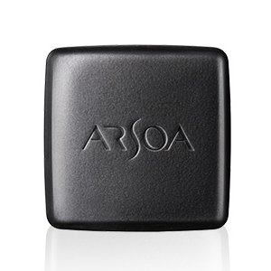アルソア クイーンシルバー レフィル 外箱なし 70g 石鹸 ARSOA