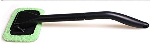 [해외]Blumen-Beet 세차 용품 자동차 창 청소 앞 유리 청소기 본체와 바꾼 천 세트 크로스 청소/Blumen-Beet Car wash utensils Window wiping windshield cleaner body and replacement cloth set Clean cleaning